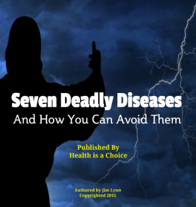 Seven Deadly Diseases And How You Can Avoid Them