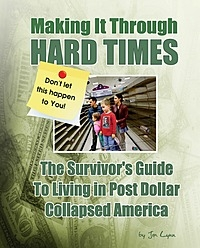 Making It Through Hard Times Guide Book